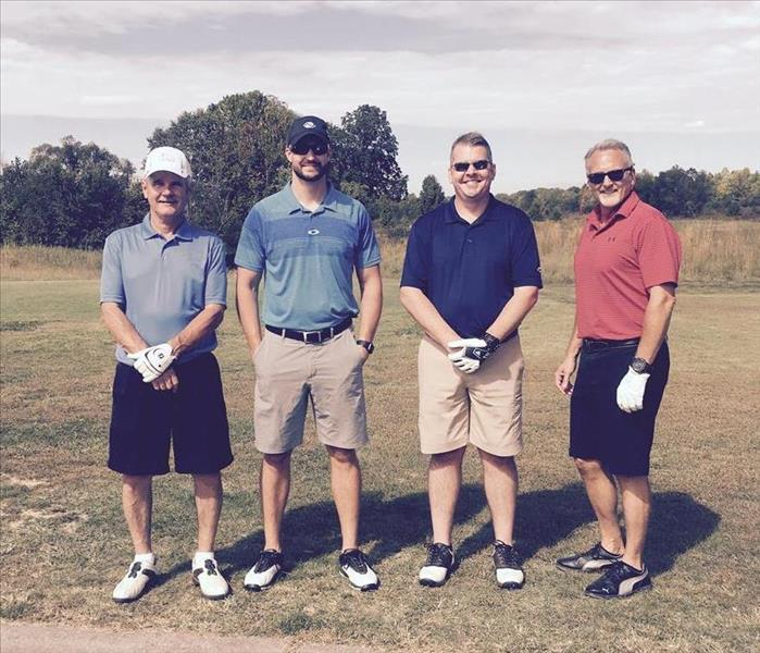 Annual Golf Outing - October 5th, 2017