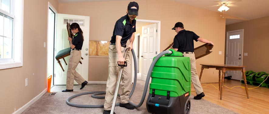 Paducah, KY cleaning services
